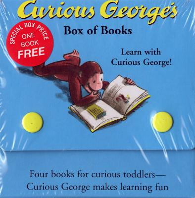 Curious Georges By Rey, H. A.